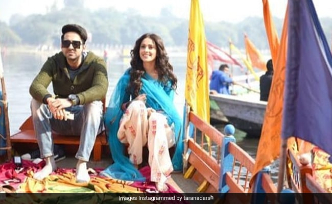 Dream Girl Box Office Collection Day 13: Ayushmann Khurrana Scores Rs 107 Crore