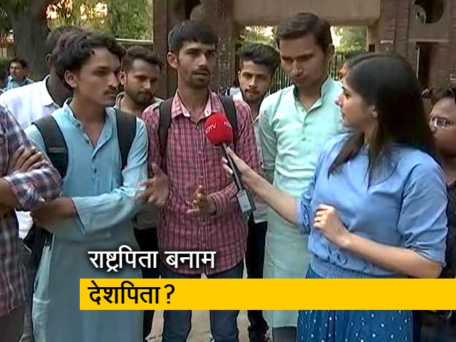 Videos : पक्ष विपक्ष: क्या बढ़ी है गांधी विरोधियों की ताकत?