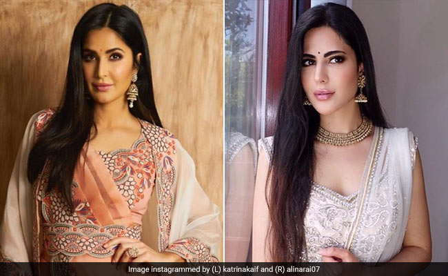 Trending: If You Think Tik Tok Star Alina Rai Looks Like Katrina Kaif, You Aren't Alone
