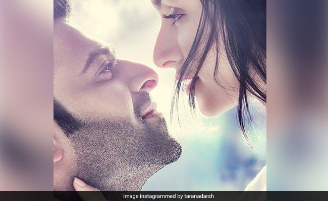 Saaho Box Office Collection Day 4: Prabhas And Shraddha Kapoor's Film Moves Closer To 100 Crore Mark