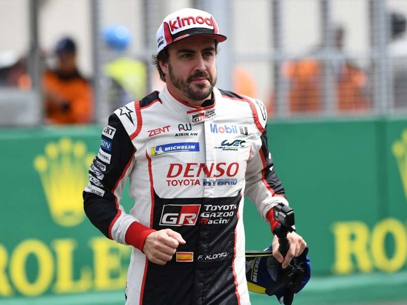 Fernando Alonso will return to F1 after a gap of two years