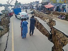 37 Dead, Nearly 500 Injured In Earthquake In Pak-Occupied Kashmir, Pak