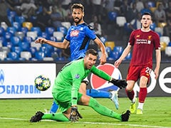 Liverpool Begin Champions League Defence With Napoli Defeat