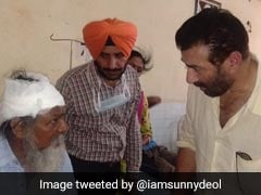 Sunny Deol Skips Son's Debut Film Launch Over Gurdaspur Tragedy