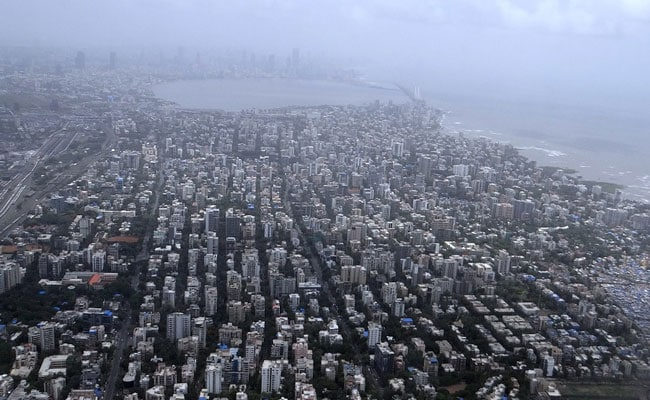 Just 20-Centimetre Rise In Sea Level May Double Mumbai Flood Frequency