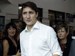 Barak Obama Backs Canada's Justin Trudeau For Another Term In Office