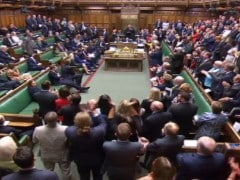 UK Parliament Approves Law To Stop 'No-Deal' Brexit
