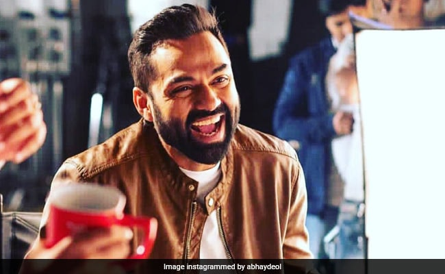 Stop Complaining About Life. Abhay Deol's Hilarious Post Will Explain Why