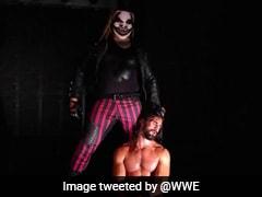'राक्षस' ने मचाया WWE में आतंक, सेथ रोलिंग्स को जीत के बाद किया बेहोश, देखें VIDEO