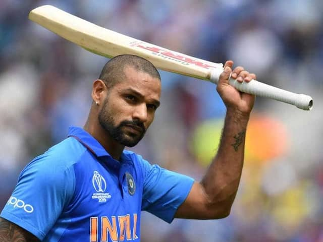MS Dhoni calls it a day at the right time, says Shikhar Dhawan