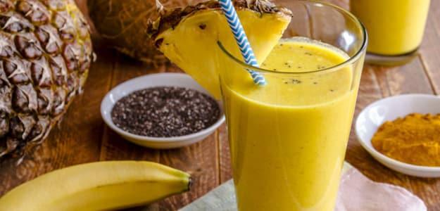Summer Drink For Immunity: Celebrity Chef Saransh Goila Shares Refreshing Recipe