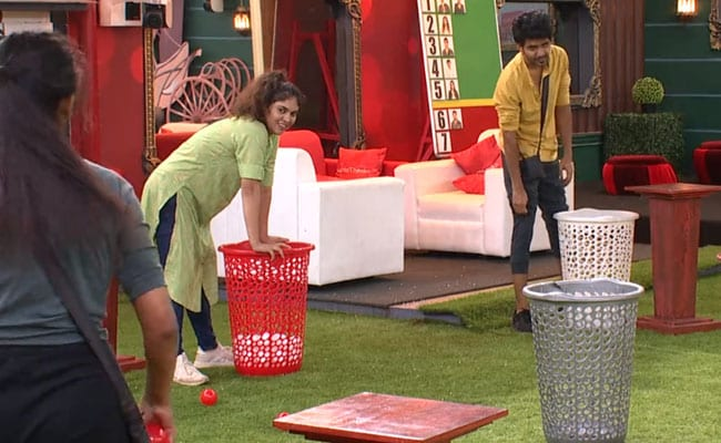 Bigg Boss Tamil 3, Day 88 Written Update: Ticket To Finale Task Brings A Golden Opportunity For The Housemates