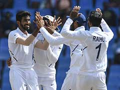 """Keep It Going Brother"": Harbhajan Singh, Irfan Pathan Welcome Jasprit Bumrah Into Elite Hat-Trick Club"