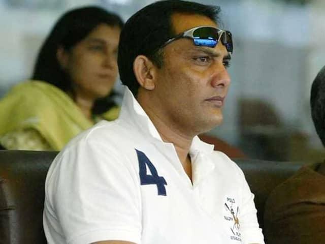 Mohammad Azharuddin Named Hyderabad Cricket Association President