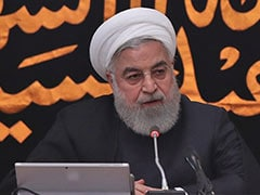 Iran Still Ready For Talks If US Lifts Sanctions: Hassan Rouhani