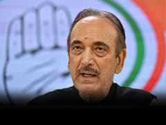 Ghulam Nabi Azad To Visit Jammu And Kashmir After 3 Failed Attempts