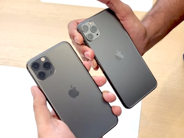 video iphone 11 iphone 11 pro iphone 11 pro max first. Black Bedroom Furniture Sets. Home Design Ideas