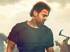 <i>Saaho</i> Box Office Collection Day 5: Prabhas' Film Joins 100 Crore Club