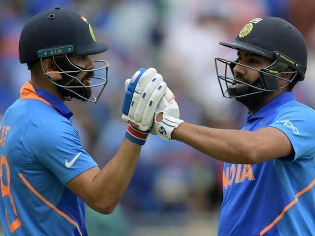 """Virat Kohli, Rohit Sharma """"Best T20 Batters World Has Ever Seen"""": Rassie Van der Dussen"""
