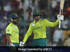 IND vs SA 3rd T20I: बेंगलुरू में टीम इंडिया की हार पर भड़के फैंस, MS Dhoni को किया याद..