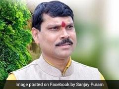 """Intent To Malign Me"": Maharashtra BJP MLA On Video With Bar Dancer"
