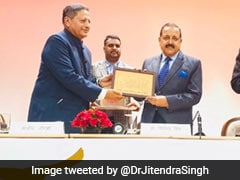 IAS, Other Services Curriculum Improved Significantly: Jitendra Singh