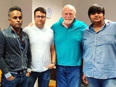 <I>Game Of Thrones</I> Actor James Cosmo Joins Dhanush's Film With Karthik Subbaraj