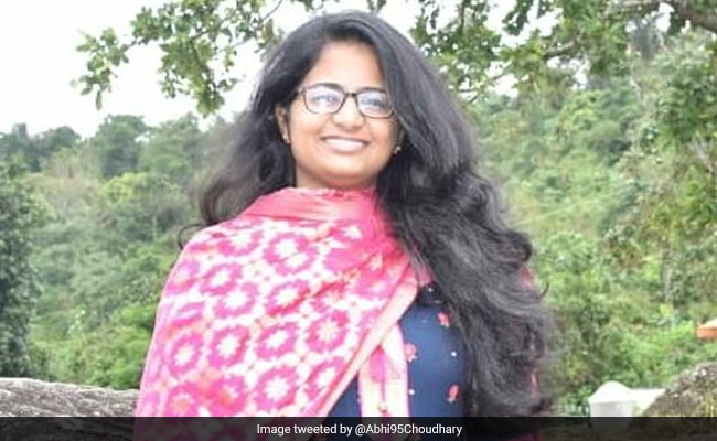 In Abu Dhabi 'For Love': Kerala Woman After Parents Report Kidnapping