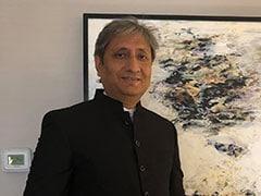 RRB Group D: कई उम्मीदवारों के एप्लीकेशन रिजेक्ट, रवीश कुमार ने रेल मंत्री के लिए किया ये पोस्ट