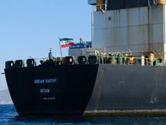 US Slaps Sanctions On Iran Shipping Network, India-Based Entity Affected