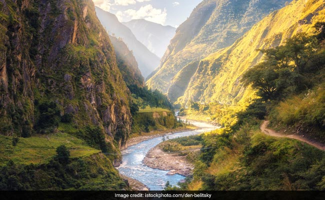 World Rivers Day: A Celebration Of World's Waterways. How You Can Join