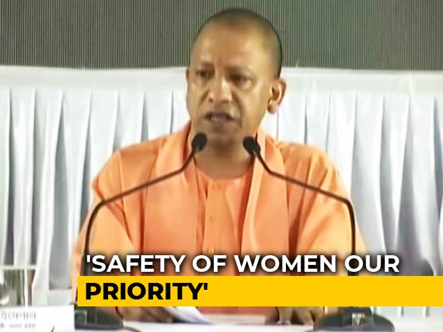 Video : Yogi Adityanath's Claims Questioned As Rape Survivors Fight For Justice