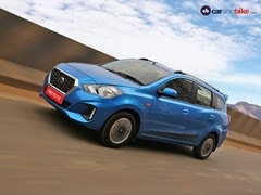 Datsun India Rolls Out Benefits Up To 40,000 In July 2021