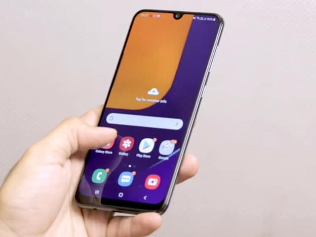 Video : Samsung Galaxy A50s Review-  Best New Phone Under Rs. 25,000 Right Now?
