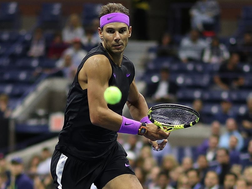 Rafael Nadal vs Daniil Medvedev Highlights US Open 2019 Final: Rafael Nadal Beats Daniil Medvedev In Marathon-Final To Claim 19th Grand Slam Title