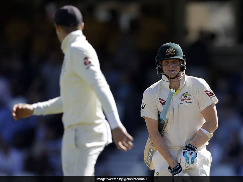 """He Got Me"": Jonny Bairstows Fake Fielding Trick Works Like A Charm On Steve Smith. Watch Video"