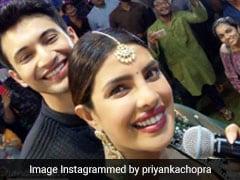 ब्लैक ड्रेस में प्रियंका चोपड़ा ने ऑनस्क्रीन 'बेटे' संग खेला डांडिया, वायरल हुआ धमाकेदार वीडियो