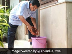 Arvind Kejriwal's Anti-Dengue Campaign Gets Boost From Kapil Dev, Celebrities