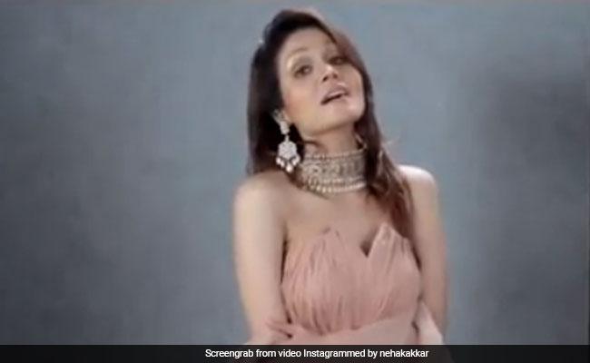 सोनू कक्कड़ ने नए अंदाज में गाया 'पछताओगे' सॉन्ग, नेहा कक्कड़ बोलीं- क्या गाया है दीदी... देखें Video