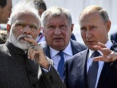 Need Wider G7-Style Group With India, China And Turkey: Vladimir Putin