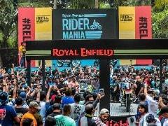 2019 Royal Enfield Rider Mania Registrations Open