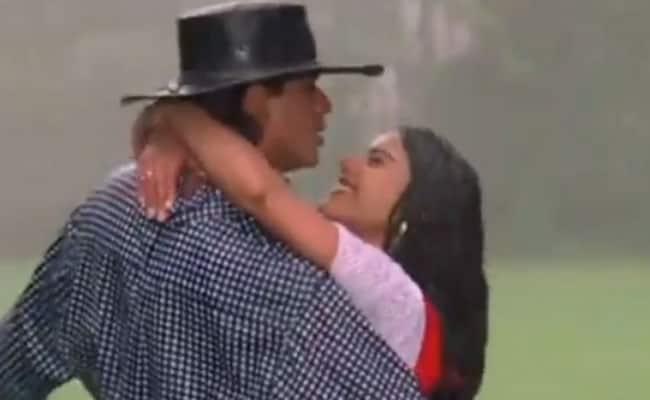 रोमांटिक अंदाज में नजर आए केन्या के शाहरुख और काजोल, बॉलीवुड एक्टर ने शेयर किया Video