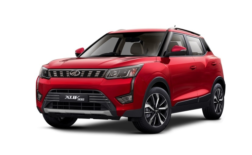 The Mahindra XUV300 AMT only comes in the diesel model, now offered in W6, W8, and W8(O) trims