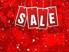 Amazon, Flipkart Gear Up For Mega Festive Sales, Offer Big Discounts