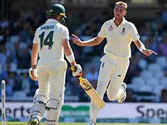 England vs Australia 5th Test Day 4 Live Score, Ashes 2019: Jack Leach Sends Marnus Labuschagne Packing, Australia 3 Down