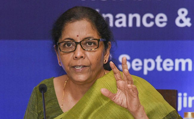 'What Is Wrong?': Nirmala Sitharaman Defends Rajnath Singh's 'Shastra Puja'
