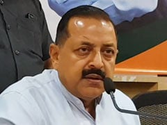 Metro Services In Srinagar, Jammu Likely By 2024: Jitendra Singh