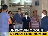 Video : Unknown Odour Reported In Mumbai, Fire Engines Dispatched To Find Source