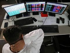 Sensex Ends 95 Points Higher, Nifty Reclaims 11,600: Highlights