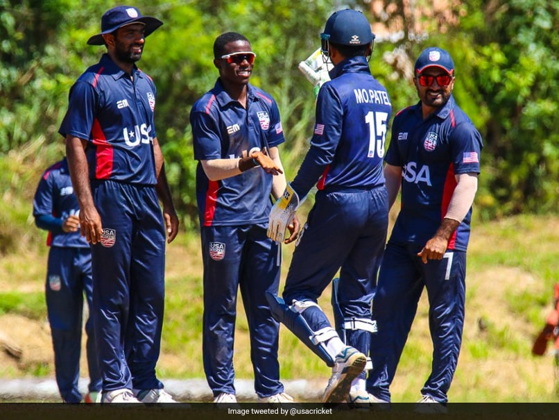 Live Cricket Scores, Highlights, Cricket News, Results